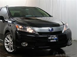 Picture of '10 Lexus IS250 - MO5I
