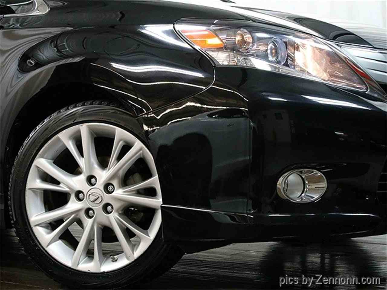 Large Picture of '10 Lexus IS250 Offered by Auto Gallery Chicago - MO5I