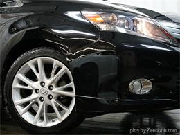 Picture of '10 IS250 located in Addison Illinois Offered by Auto Gallery Chicago - MO5I