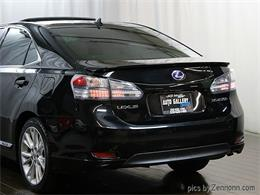 Picture of '10 IS250 - $11,990.00 Offered by Auto Gallery Chicago - MO5I