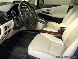 Picture of '10 Lexus IS250 located in Addison Illinois - $11,990.00 Offered by Auto Gallery Chicago - MO5I
