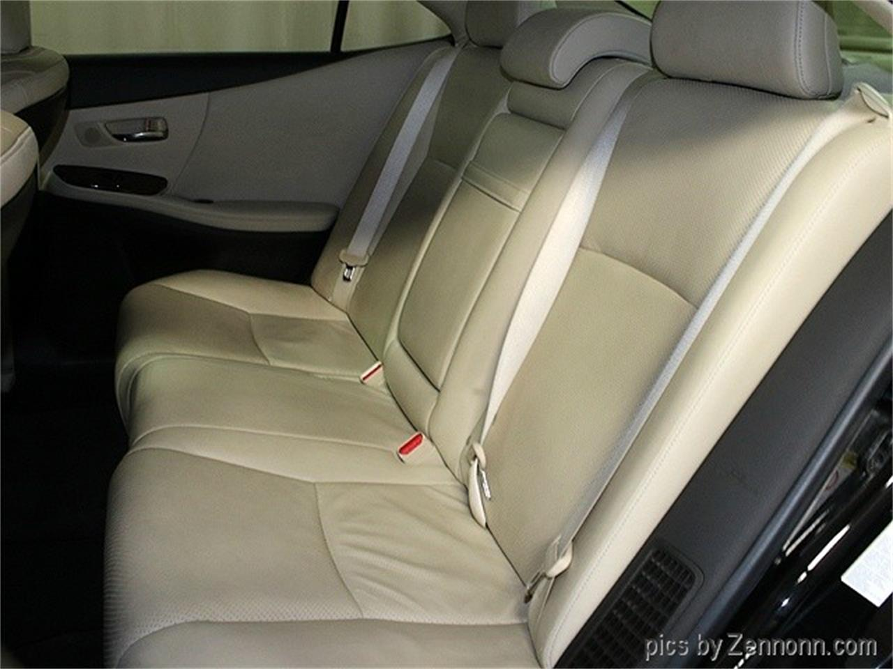 Large Picture of 2010 Lexus IS250 located in Illinois Offered by Auto Gallery Chicago - MO5I