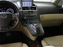 Picture of '10 Lexus IS250 located in Addison Illinois - $11,990.00 - MO5I