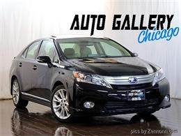 Picture of '10 Lexus IS250 located in Illinois Offered by Auto Gallery Chicago - MO5I