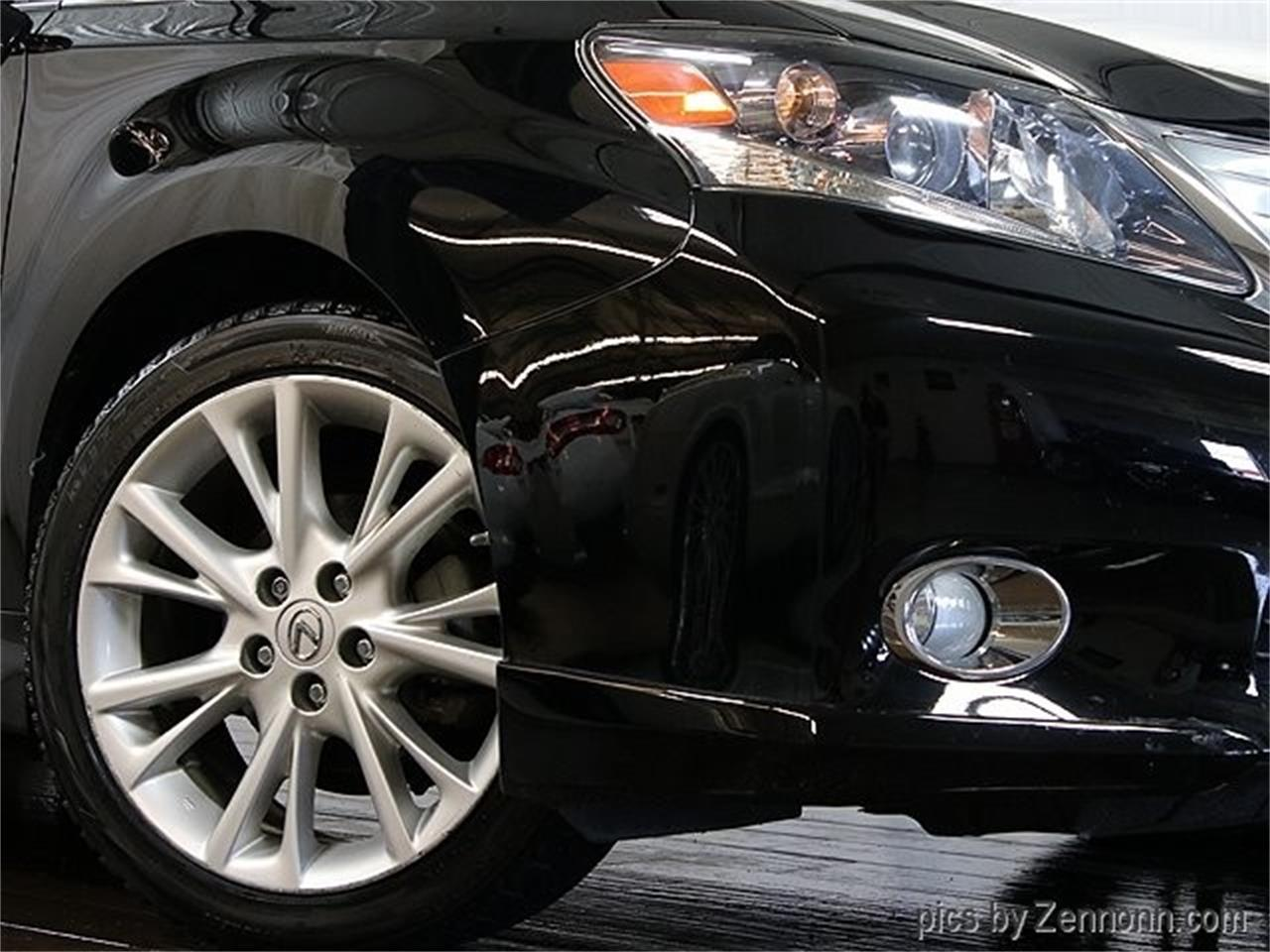 Large Picture of '10 Lexus IS250 - $11,990.00 Offered by Auto Gallery Chicago - MO5I