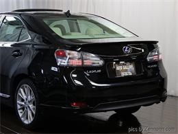 Picture of '10 Lexus IS250 located in Addison Illinois - MO5I
