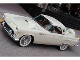 Picture of 1956 Ford Thunderbird Auction Vehicle Offered by Barrett-Jackson Auctions - MO5J