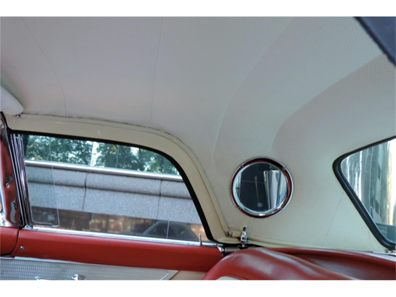 Large Picture of Classic 1956 Ford Thunderbird located in Arizona - MO5J