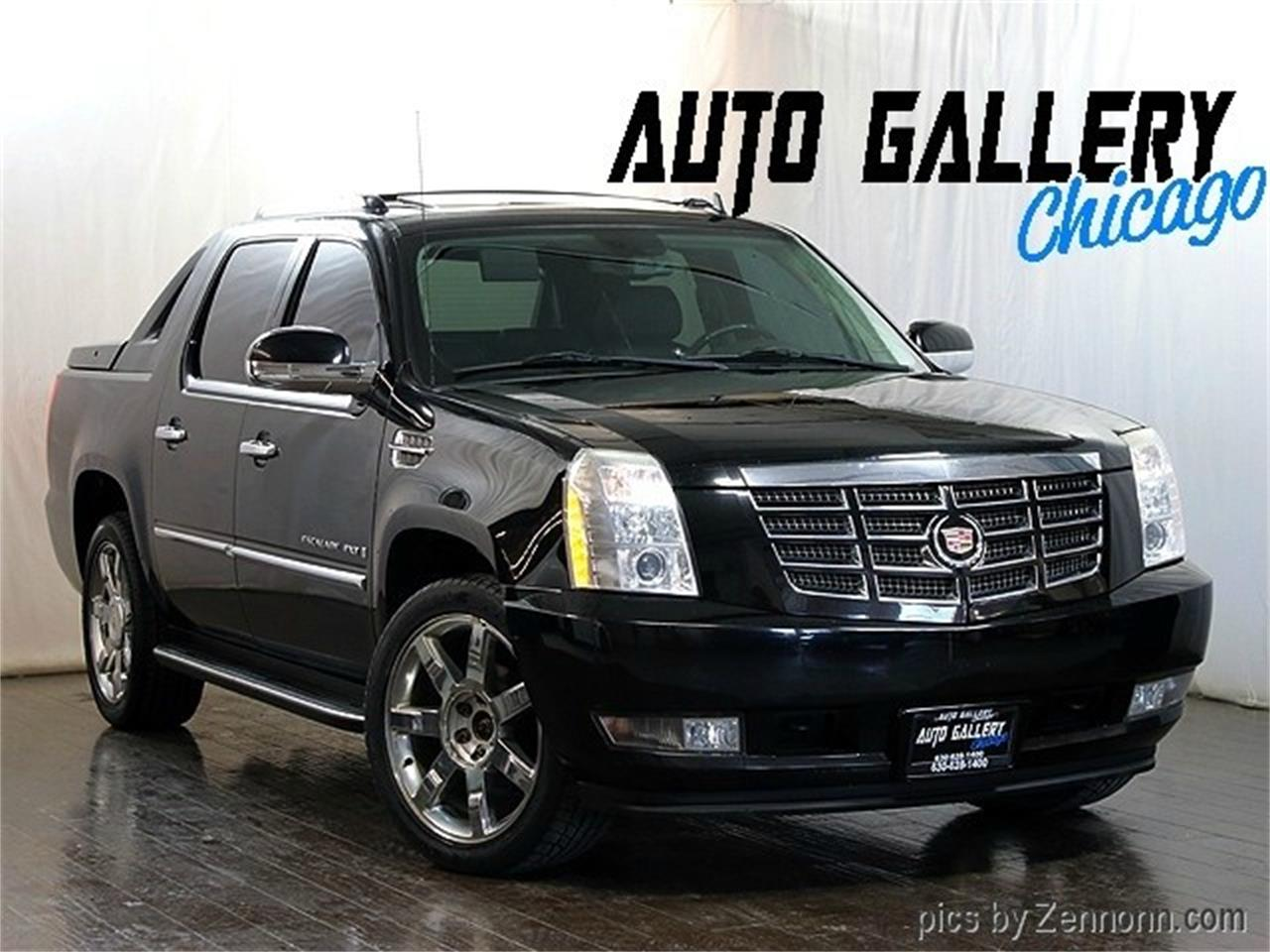 Large Picture of '09 Escalade - MO5K