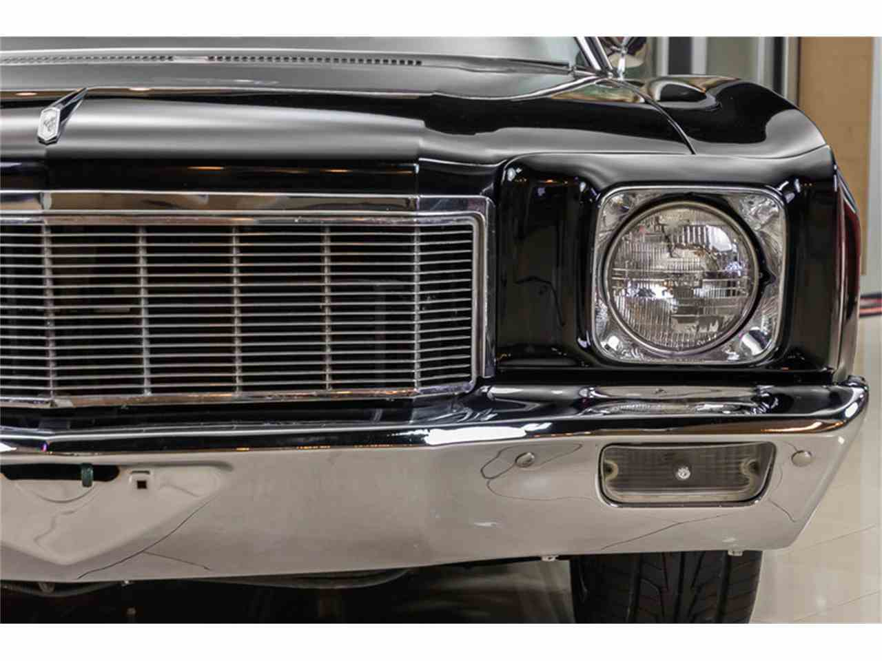 Large Picture of '70 Monte Carlo - MO5L