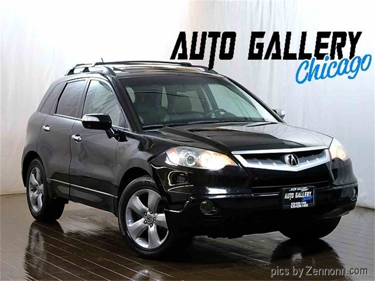 Large Picture of '09 RDX - MO5M