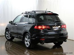Picture of '09 RDX - MO5M