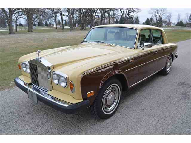 Picture of 1979 Silver Shadow located in Carey Illinois - $39,900.00 Offered by  - MO5O