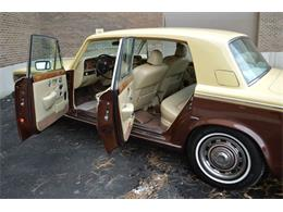 Picture of '79 Silver Shadow - MO5O