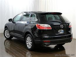 Picture of '10 CX-9 - MO5P