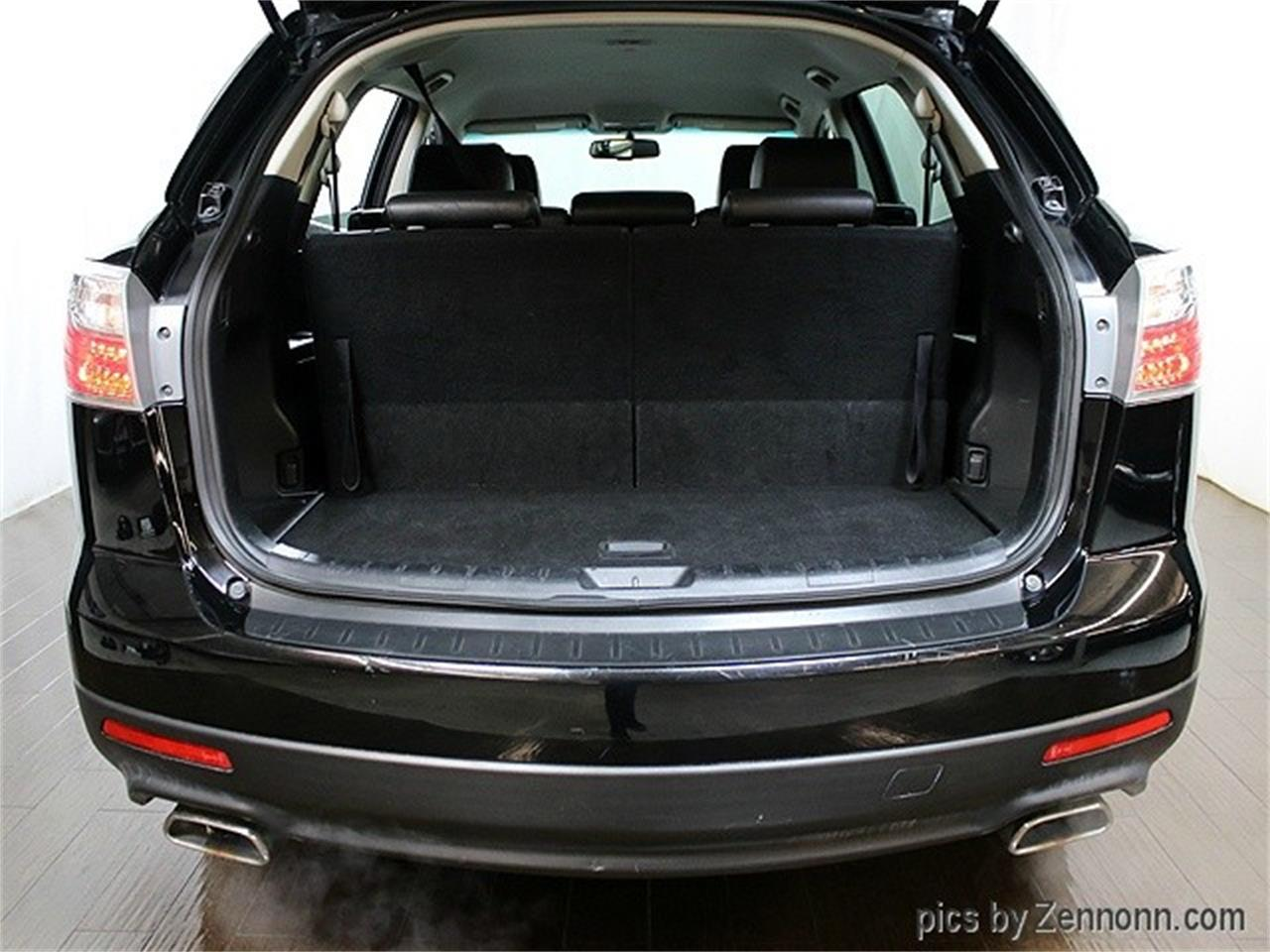 Large Picture of '10 CX-9 - MO5P