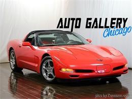 Picture of '97 Corvette - MO5Q