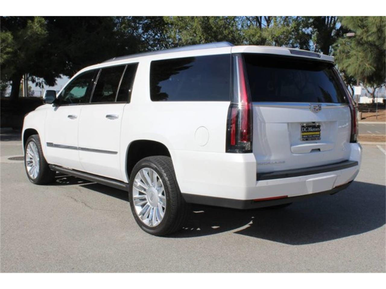 Large Picture of 2016 Cadillac Escalade located in California - $67,888.00 - MO5S