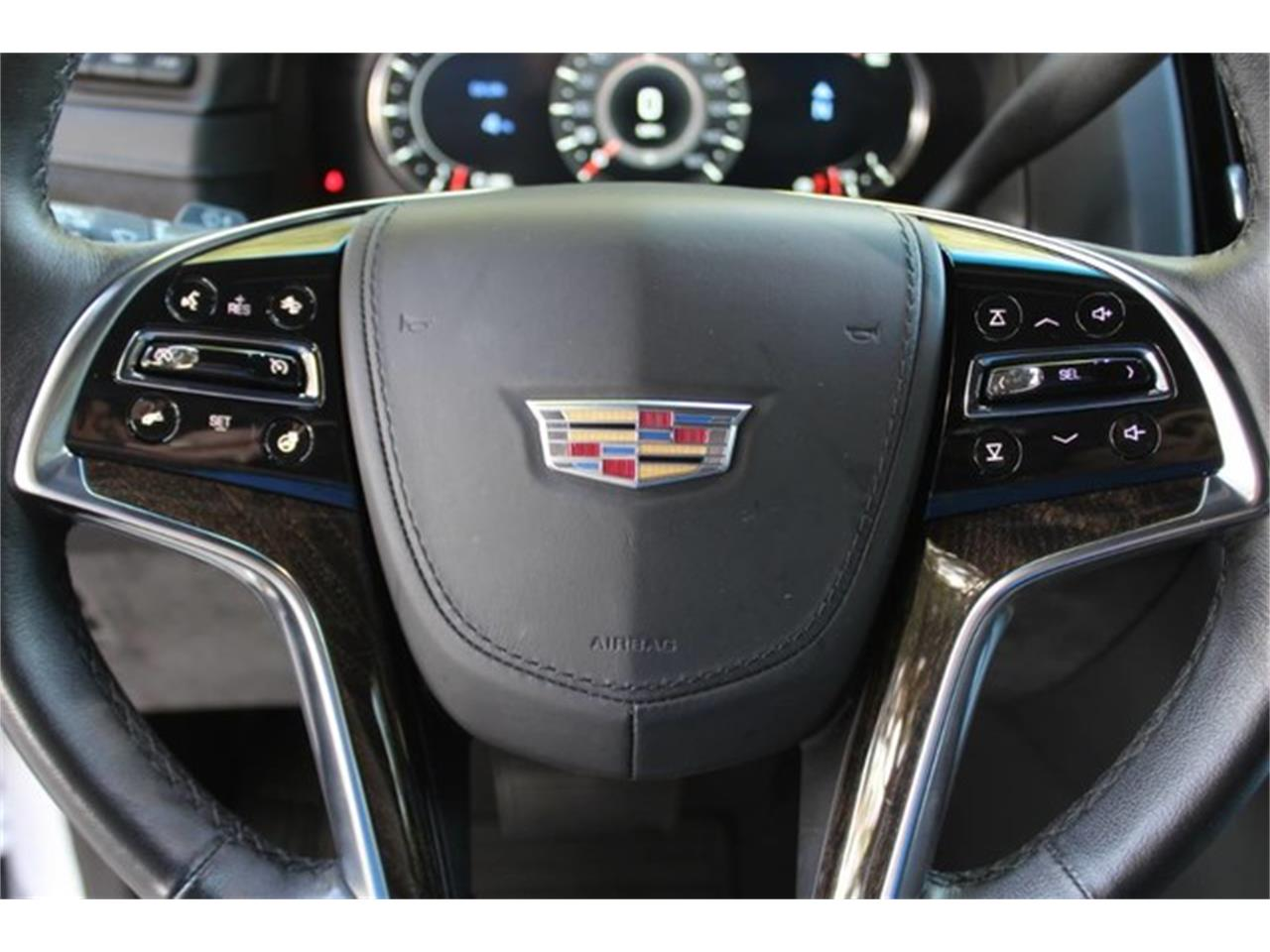 Large Picture of '16 Cadillac Escalade - MO5S