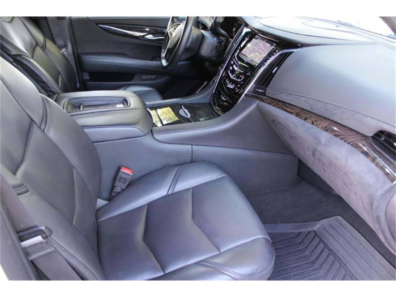 Large Picture of 2016 Cadillac Escalade located in Anaheim California - $67,888.00 Offered by DC Motors - MO5S