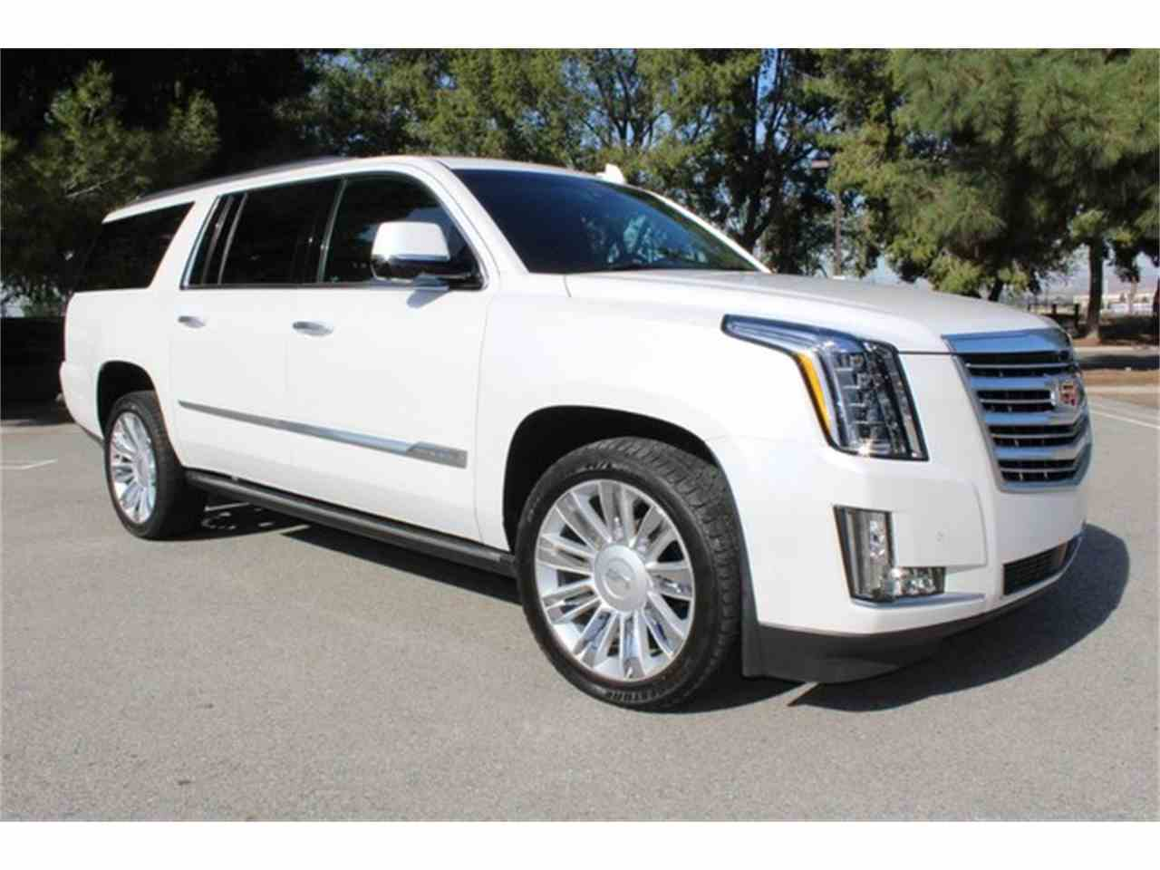 Large Picture of '16 Escalade - MO5S