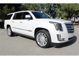 Picture of '16 Escalade located in California - MO5S