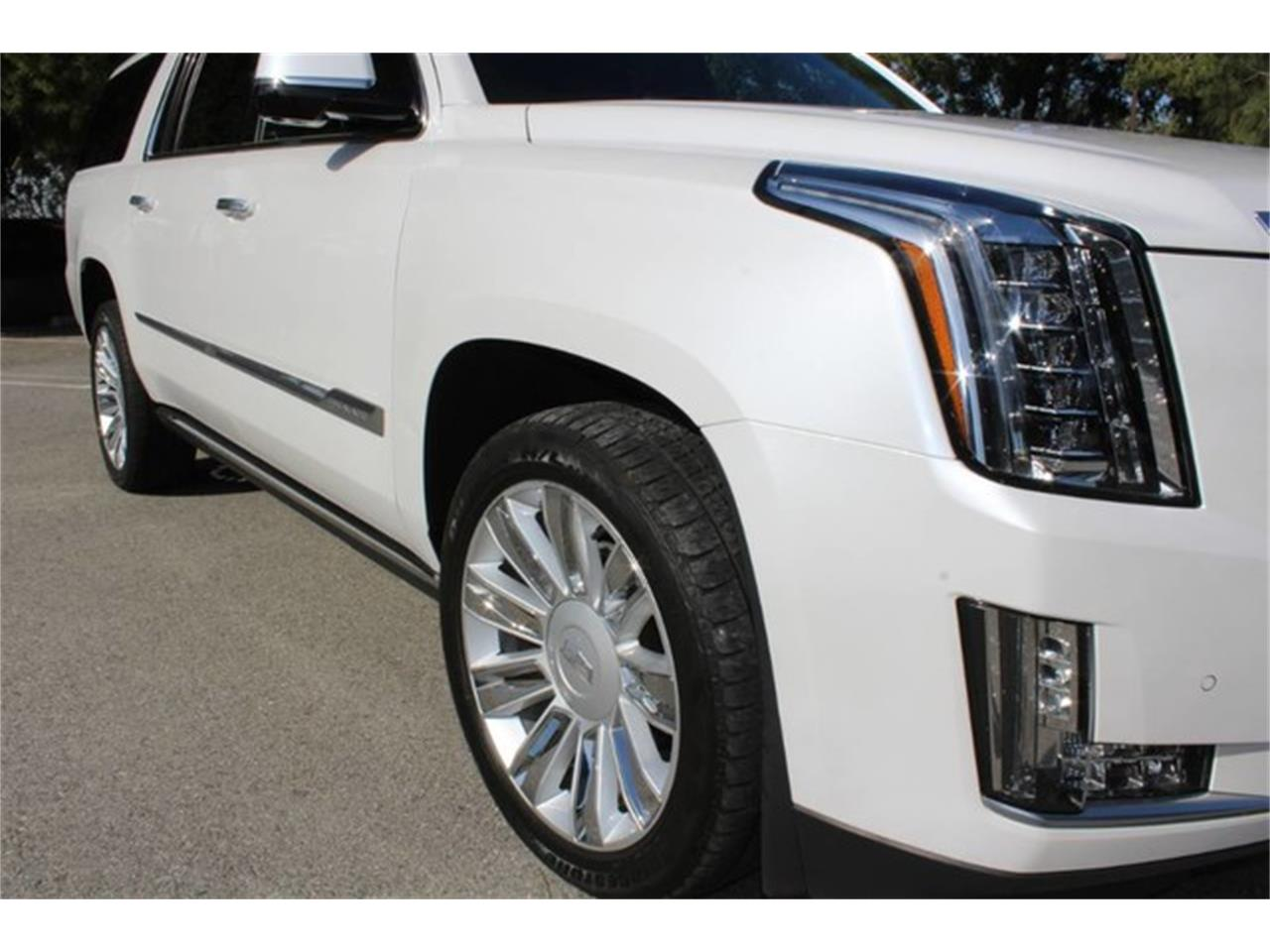 Large Picture of '16 Escalade located in Anaheim California Offered by DC Motors - MO5S