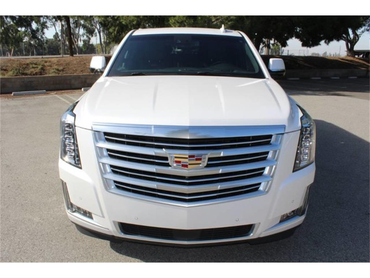 Large Picture of '16 Escalade - $67,888.00 - MO5S