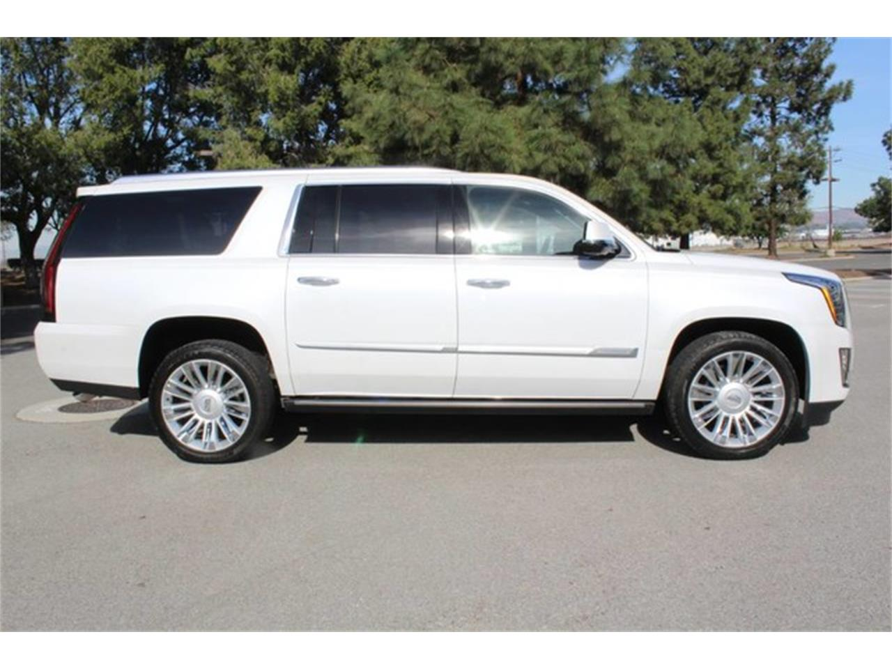 Large Picture of '16 Escalade - $67,888.00 Offered by DC Motors - MO5S