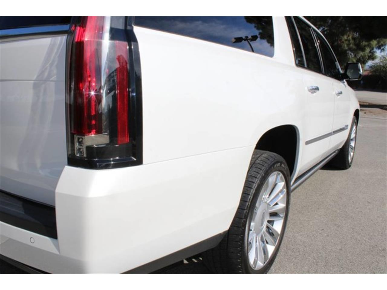 Large Picture of 2016 Escalade located in Anaheim California - $67,888.00 - MO5S