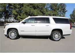 Picture of '16 Cadillac Escalade located in California - MO5S