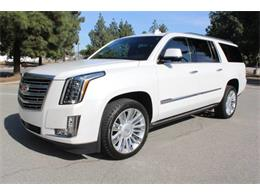 Picture of 2016 Escalade - $67,888.00 Offered by DC Motors - MO5S
