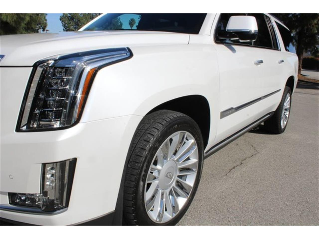 Large Picture of '16 Cadillac Escalade located in Anaheim California - $67,888.00 Offered by DC Motors - MO5S