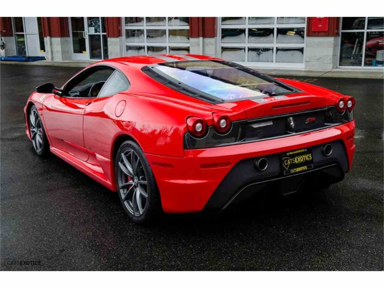 Large Picture of '09 F430 - MO5X