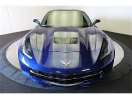 Picture of '17 Corvette - MO60