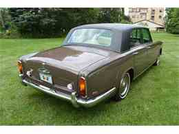 Picture of '69 Silver Shadow - MO62