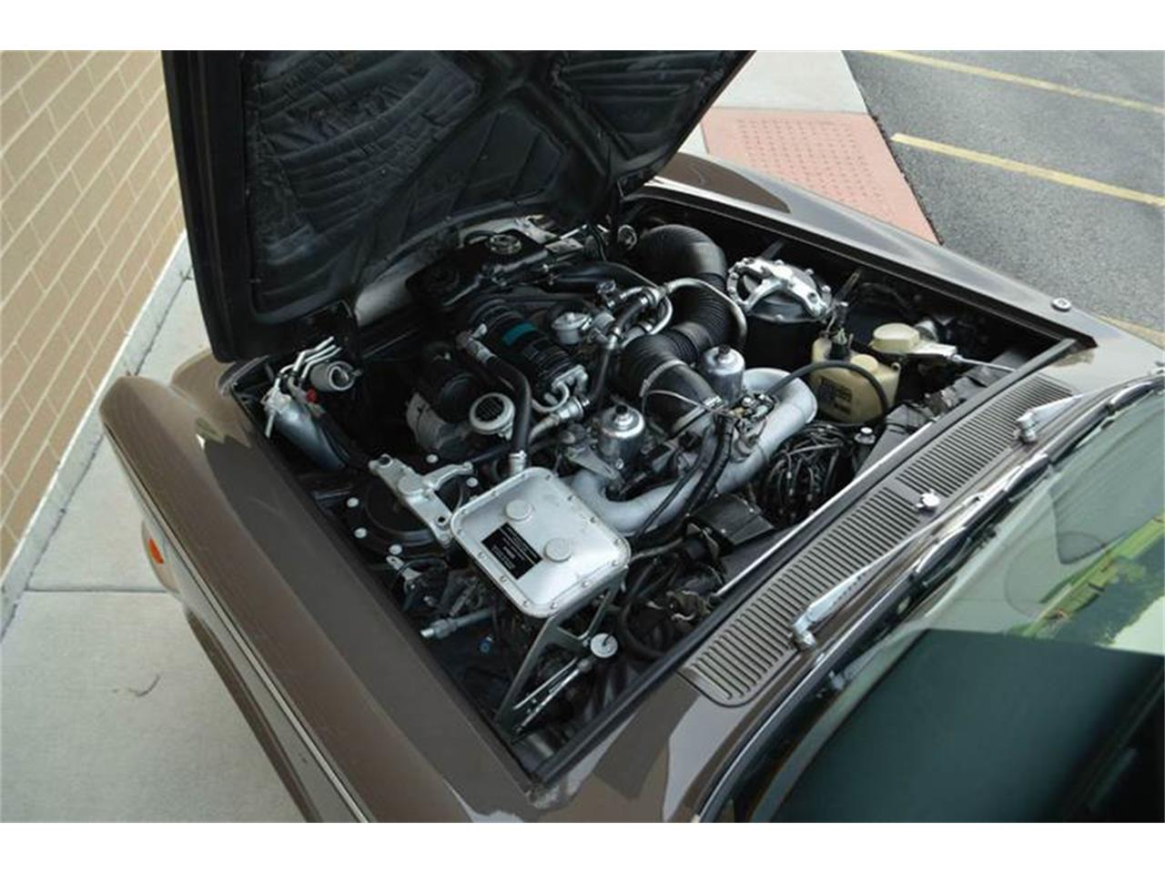 Large Picture of '69 Rolls-Royce Silver Shadow located in Illinois Offered by Park-Ward Motors - MO62
