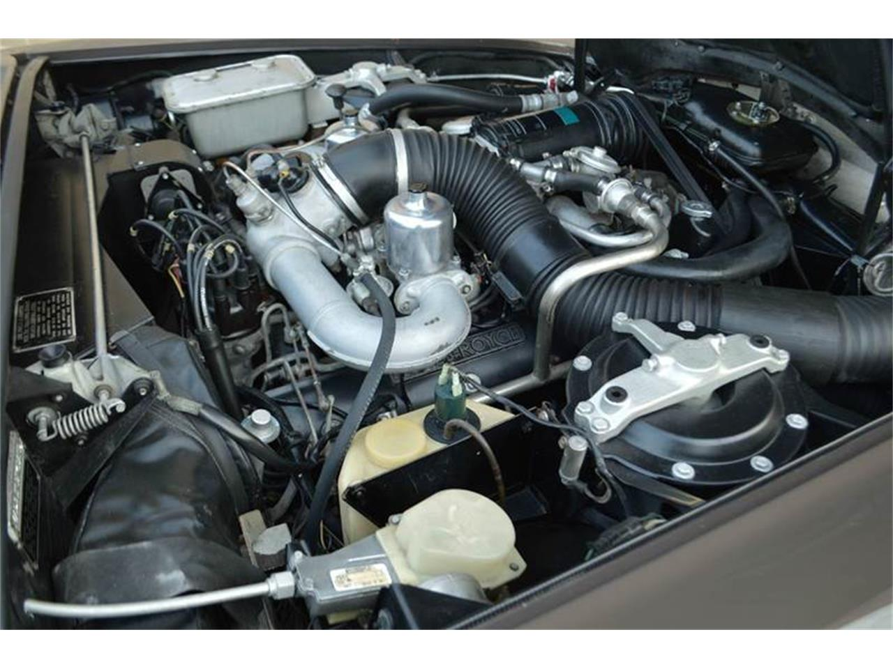 Large Picture of 1969 Rolls-Royce Silver Shadow located in Illinois - $54,000.00 Offered by Park-Ward Motors - MO62