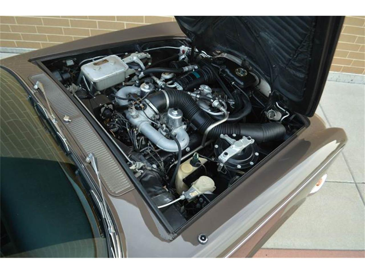 Large Picture of 1969 Silver Shadow - MO62