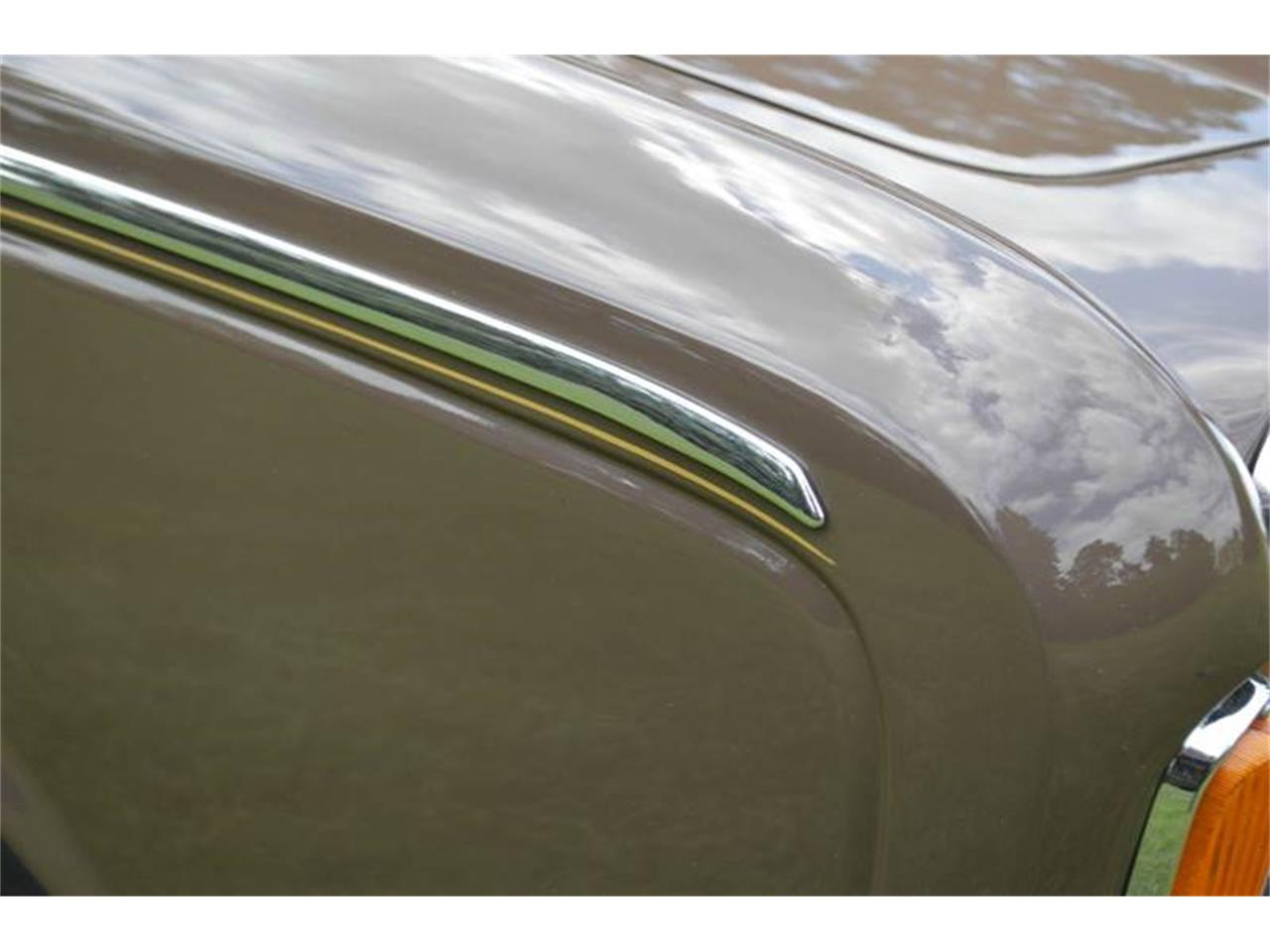 Large Picture of Classic '69 Rolls-Royce Silver Shadow Offered by Park-Ward Motors - MO62