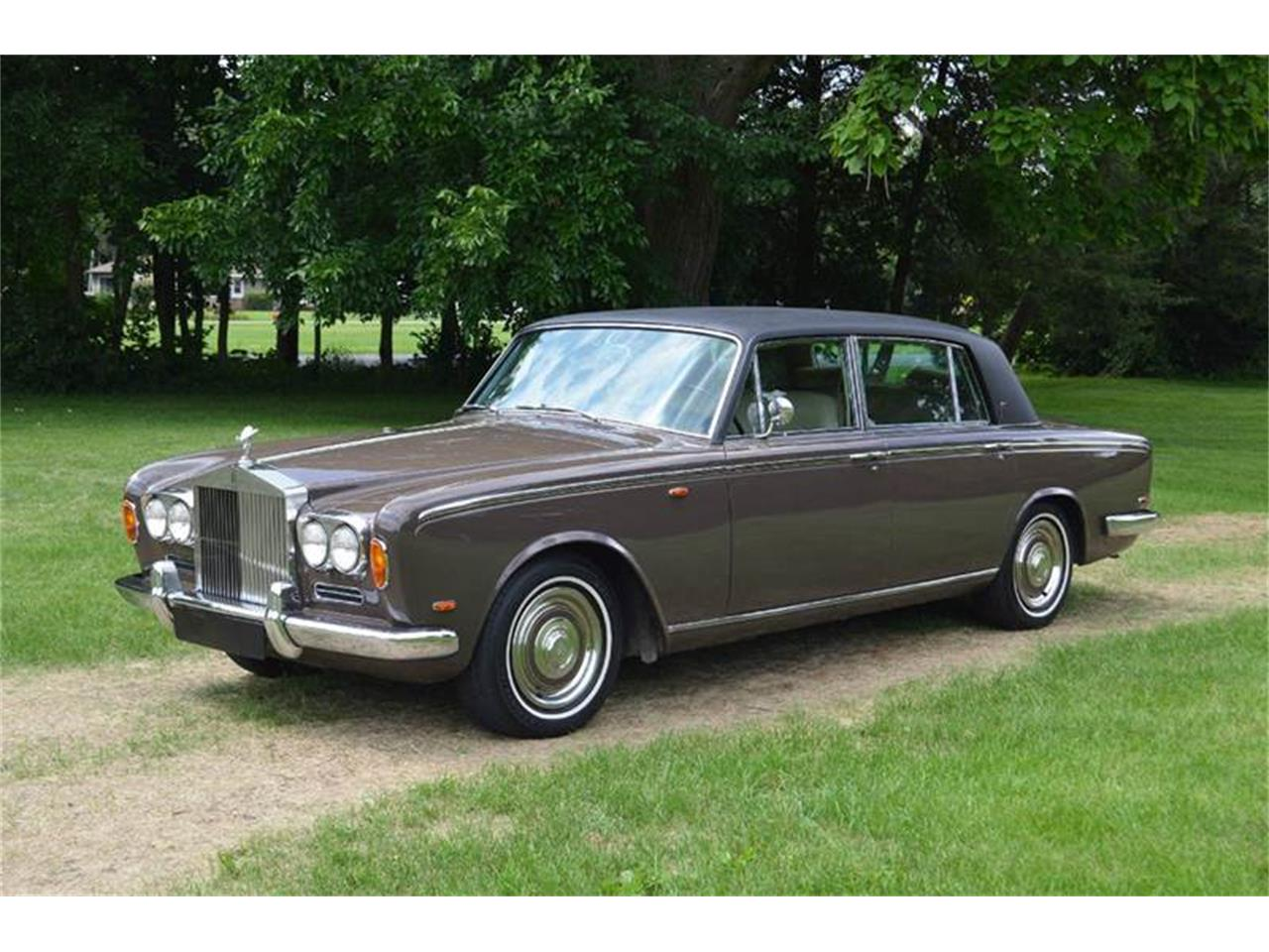 Large Picture of '69 Rolls-Royce Silver Shadow - $54,000.00 - MO62