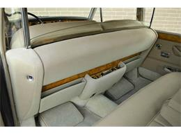 Picture of Classic 1969 Rolls-Royce Silver Shadow Offered by Park-Ward Motors - MO62