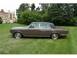 Picture of '69 Silver Shadow - $54,000.00 Offered by Park-Ward Motors - MO62