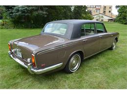 Picture of '69 Silver Shadow located in Illinois - $54,000.00 Offered by Park-Ward Motors - MO62