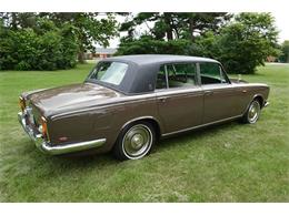 Picture of 1969 Rolls-Royce Silver Shadow located in Illinois Offered by Park-Ward Motors - MO62