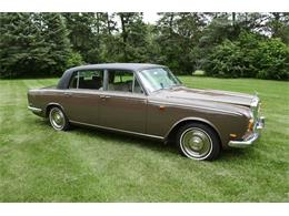 Picture of Classic '69 Silver Shadow Offered by Park-Ward Motors - MO62