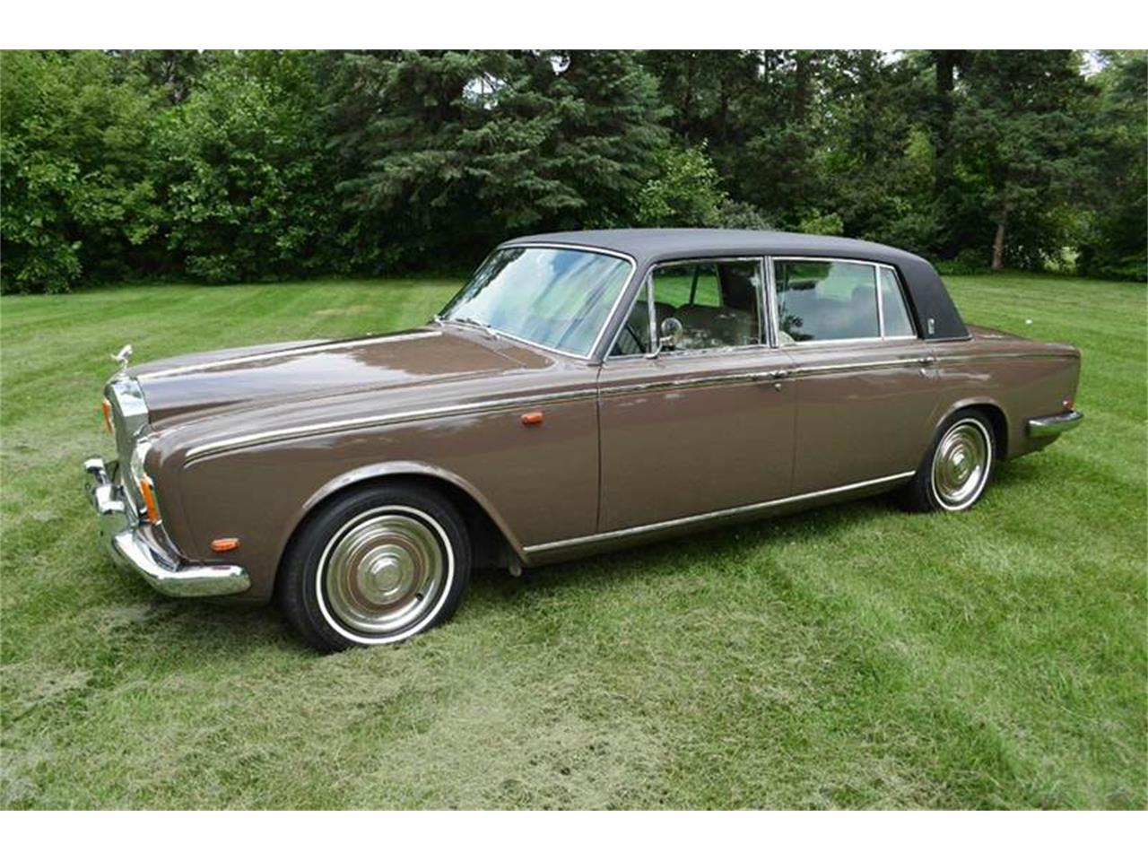 Large Picture of Classic '69 Silver Shadow located in Illinois - $54,000.00 - MO62