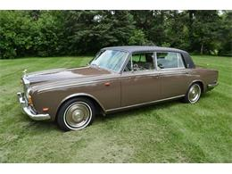 Picture of 1969 Silver Shadow located in Illinois - $54,000.00 Offered by Park-Ward Motors - MO62
