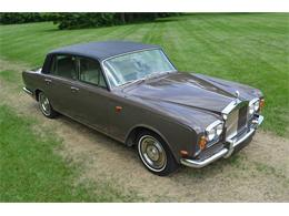 Picture of '69 Rolls-Royce Silver Shadow located in Illinois - $54,000.00 Offered by Park-Ward Motors - MO62
