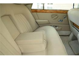 Picture of Classic '69 Rolls-Royce Silver Shadow located in Illinois - $54,000.00 Offered by Park-Ward Motors - MO62